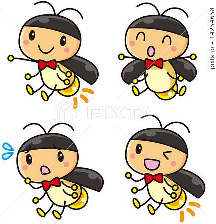蛍のキャラクター 14254658