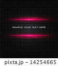 Abstract dark background with pink color light 14254665
