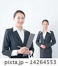 ビジネスウーマン 50代 40代の写真 14264553