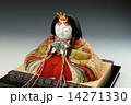 ひな人形 14271330