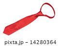 結ぶ ネクタイ 結びの写真 14280364