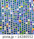 パターン 柄 模様の写真 14280552
