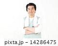 鳶工 職人 人物の写真 14286475