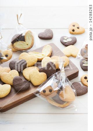 ラッピング クッキー