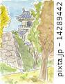 浜松城 14289442