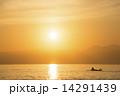 湘南のサンセット 14291439