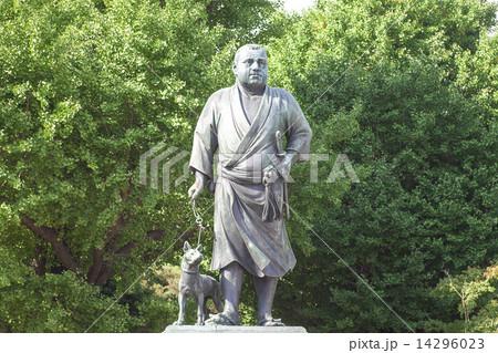 銅像 14296023