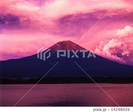 富士山 14296026