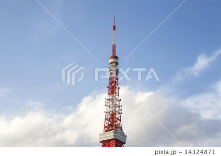 東京タワー 14324871