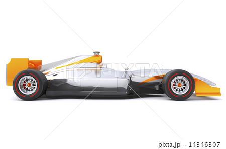 Formula race generic car 14346307