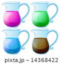 飲み物 飲物 マンガのイラスト 14368422