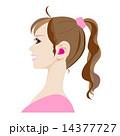 補聴器 耳穴型 14377727