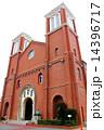 浦上天主堂 天主堂 カトリック教会の写真 14396717