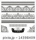ベクター セット レースのイラスト 14398409