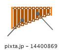 木琴演奏中 14400869