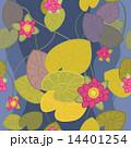 seamless pattern of a beautiful flower pink lotus 14401254