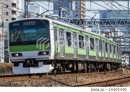 JR東日本 E231系山手線 14405490