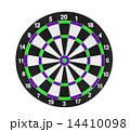 Dart board 14410098