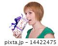 女性 プレゼント 贈り物の写真 14422475