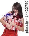 女性 ギフト プレゼントの写真 14422750