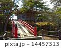 すかし橋 五大堂 松島の写真 14457313