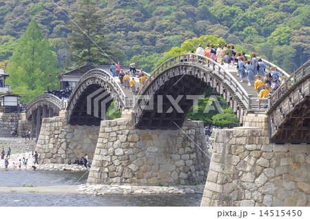 錦帯橋まつり 14515450
