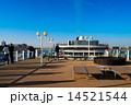 船旅 クルーズ船 船の写真 14521544