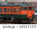 115系 電車 列車の写真 14527155