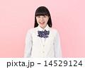 制服 高校生 女子高生の写真 14529124
