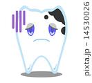 虫歯ちゃん-進行度C2 14530026