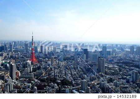 東京タワー 14532189