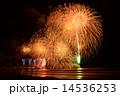 江ノ島花火大会 14536253