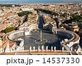 バチカン サン・ピエトロ大聖堂 ローマの写真 14537330