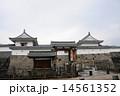 駿府城  14561352