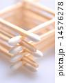 マッチ棒を組み立てる 14576278