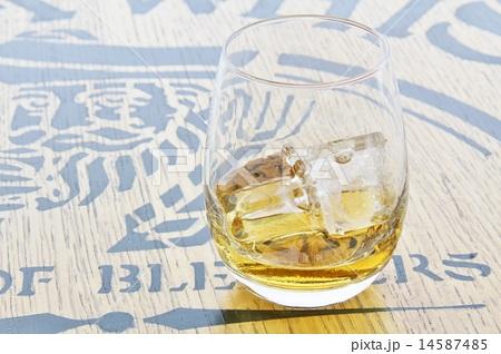 ウイスキー・ロック 14587485