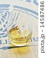アルコール 洋酒 ウイスキーの写真 14587486