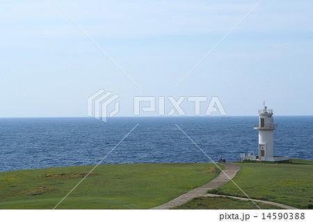 対馬瀬灯台 14590388