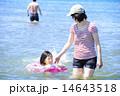 海水浴 14643518