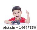 遊び 遊ぶ ゲームの写真 14647850