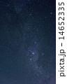 ウユニ塩湖の星空 14652335