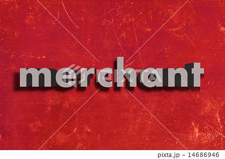 Merchant word / Blockchain global