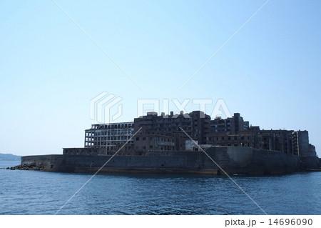 軍艦島 14696090