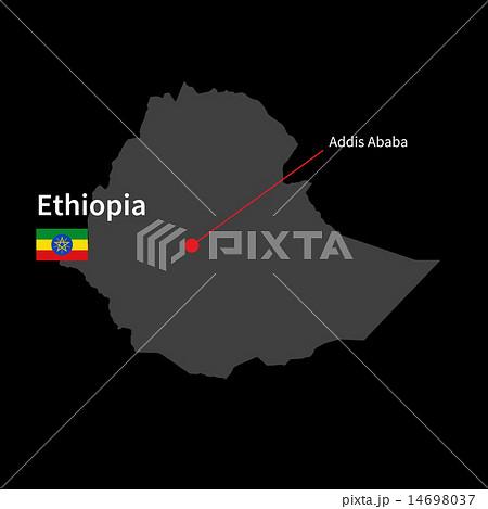 map of addis ababa city pdf