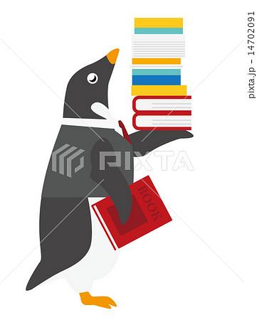 アデリーペンギン 書店 14702091