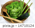 緑色の野菜たち 14710124