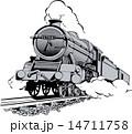 機関車 14711758