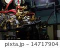 D511 蒸気機関車 SLの写真 14717904