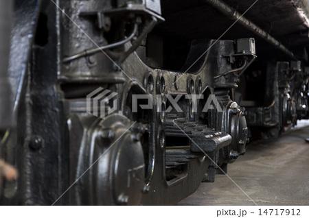 梅小路蒸気機関車館 14717912