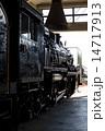 D511 蒸気機関車 SLの写真 14717913